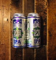 Flavah Of The Day! - 16oz Can