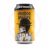 Voodoo Ranger: Ipa - 12oz Can