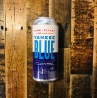 Yankee Blue - 16oz Can