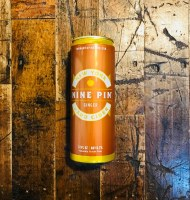 Ginger Cider - 12oz Can