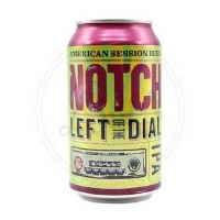 Left Of The Dial - 12oz Can