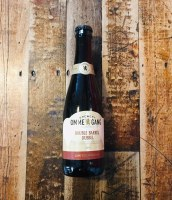 Double Barrel Dubbel - 12oz