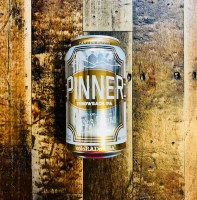 Pinner - 12oz Can