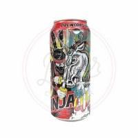 Ninja Vs Unicorn - 16oz Can