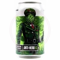 Anti-hero - 12oz Can