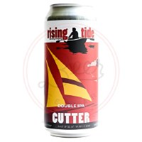 Cutter - 16oz Can
