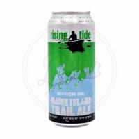 Maine Island Trail Ale - 16oz