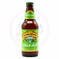 Sierra Nevada Pale Ale - 12oz