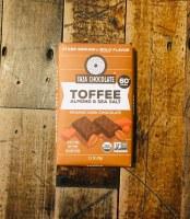 Toffee, Almond & Sea Salt