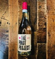 The Pinto Project Rose - 750ml