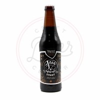 Java Head Stout - 12oz