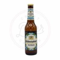 Weihenstephan Festbier - 330ml