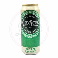 Wexford Cream Ale - 500ml Can