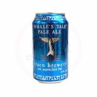 Whale's Tale Pale Ale - 12oz