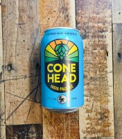 Cone Head - 12oz Can