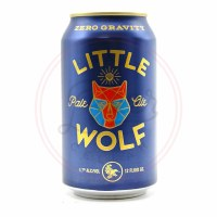 Little Wolf - 12oz Can