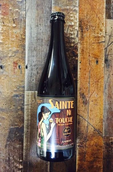 Sainte Ni Touche - 750ml