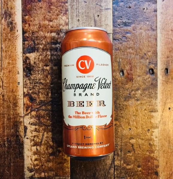 Champagne Velvet - 16oz Can