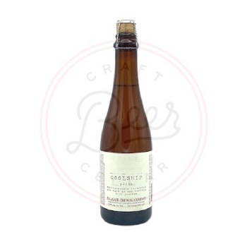 Coolship Peche - 375ml