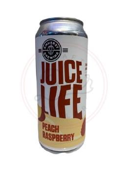 Juice Life - 16oz Can