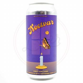 Noctvar - 16oz Can