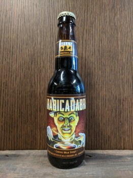 Arabicadabra - 12oz