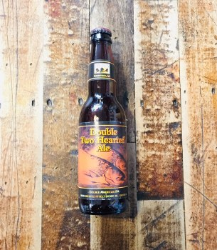 Double Two Hearted Ale - 12oz