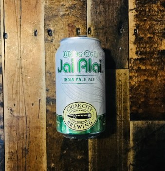 White Oak Jai Alai - 12oz Can