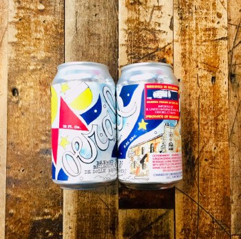 Oeral - 330ml Can