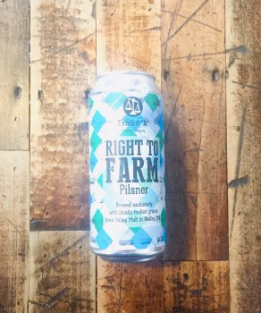 Right To Farm - 16oz Can