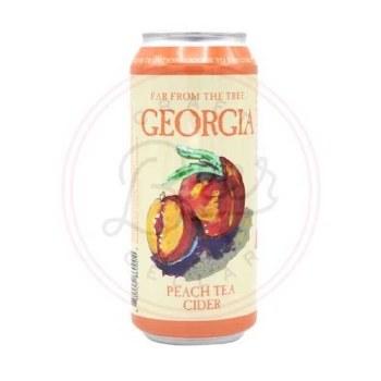 Georgia - 16oz Can