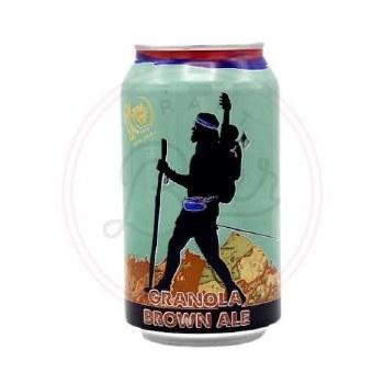 Granola Brown Ale - 12oz Can