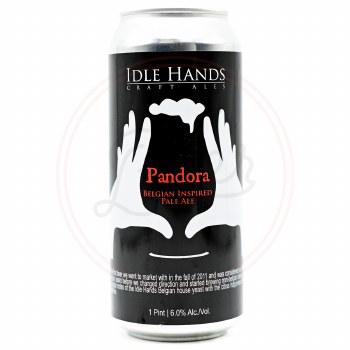 Pandora - 16oz Can