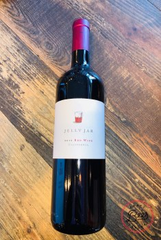 2015 Red Wine