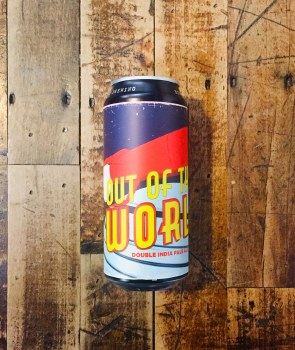Out Of This World - 16oz Can