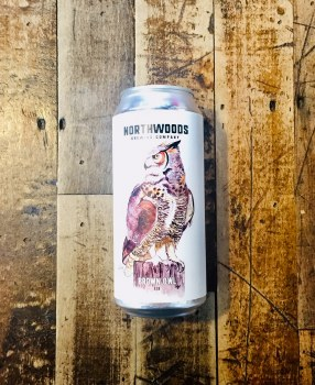 Brown Owl - 16oz Can