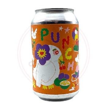 Punch - 12oz