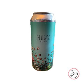 The Flowers - 16oz Can