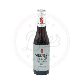 Rodenbach Grand Cru - 330ml