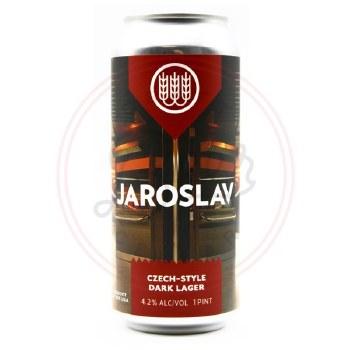 Jaroslav - 16oz Can