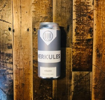 Herkules - 16oz Can