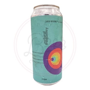 Natural Frequency - 16oz Can