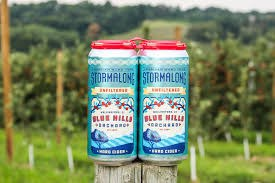 Blue Hills Orchard - 16oz Can