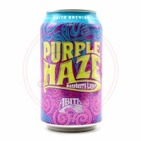Purple Haze - 12oz Can