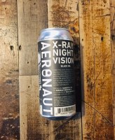 X-ray Night Vision - 16oz Can