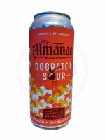 Dogpatch Sour - 16oz Can