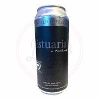 Estuarial - 16oz Can