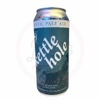 Kettle Hole - 16oz Can