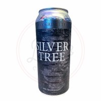 Silver Tree - 16oz Can