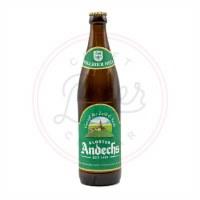 Andechser Vollbier Hell - 500